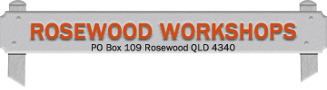 Rosewood Workshops